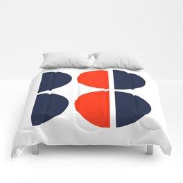 half eight Comforters