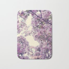 The scent of Spring Bath Mat