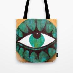 occhio yap 01 Tote Bag