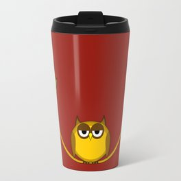 King of the wire Travel Mug
