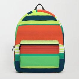 Filling Fields Backpack