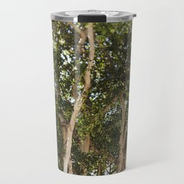 The Banyans of Sarasota Travel Mug