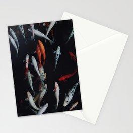 Koi Koi Stationery Cards