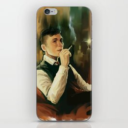 Tommy Shelby * Peaky Blinders iPhone Skin