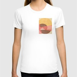 Worth Seeing #society #buyart #decor T-shirt