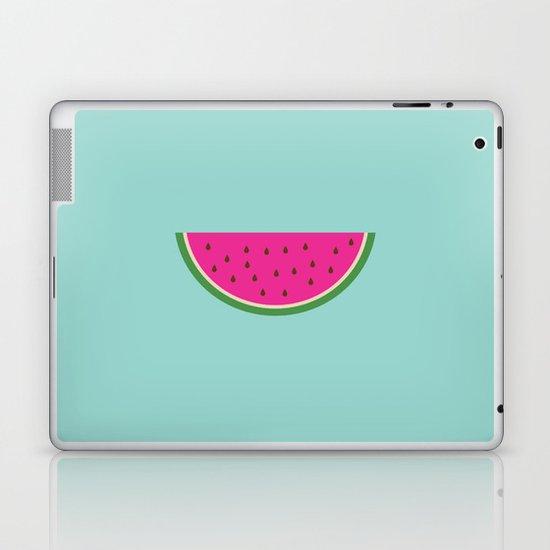 Watermelon print Laptop & iPad Skin