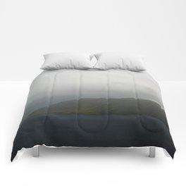 In the mist Comforters