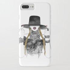 Creole Queen Bey Slim Case iPhone 7 Plus