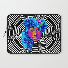 Tomorrow Never Knows Laptop Sleeve