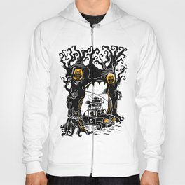 Trip to Enchanted Forest Hoody