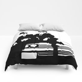 Blues Brothers Comforters