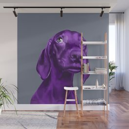 THE DOGS: GUY 5 Wall Mural