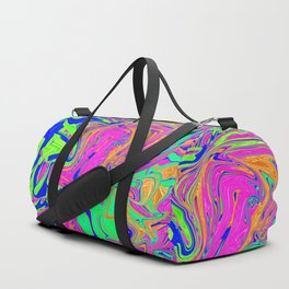Vanity Duffle Bag