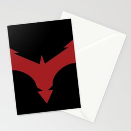 Nightwing 52 Stationery Cards