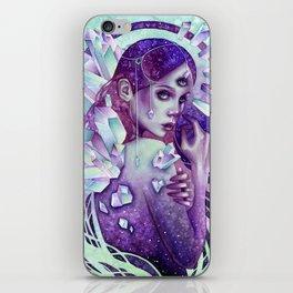 Aether iPhone Skin