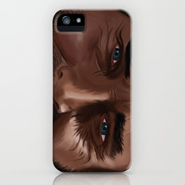 Once Upon a Time in the West: Henry Fonda iPhone Case