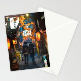 Omoide Yokocho, Shinjuku. Stationery Cards
