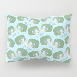 Charjabus Pillow Sham