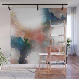 Breath Wall Mural