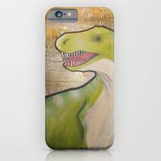 Kind Eyes Slim Case iPhone 6s