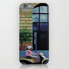 Old Vespa Slim Case iPhone 6s