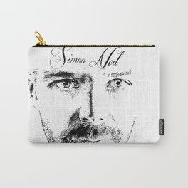Simon Neil - Biffy Clyro  Carry-All Pouch