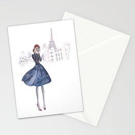 La Parisienne Stationery Cards