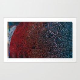 06252020 Art Print