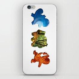 The Original 3 iPhone Skin