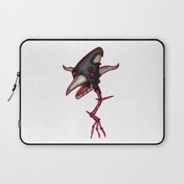 Black Deathswoop Laptop Sleeve