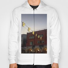 Venice Beach Los Angeles Hoody