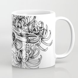 Muntjac Coffee Mug