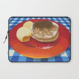 Pancakes Week 15 Laptop Sleeve