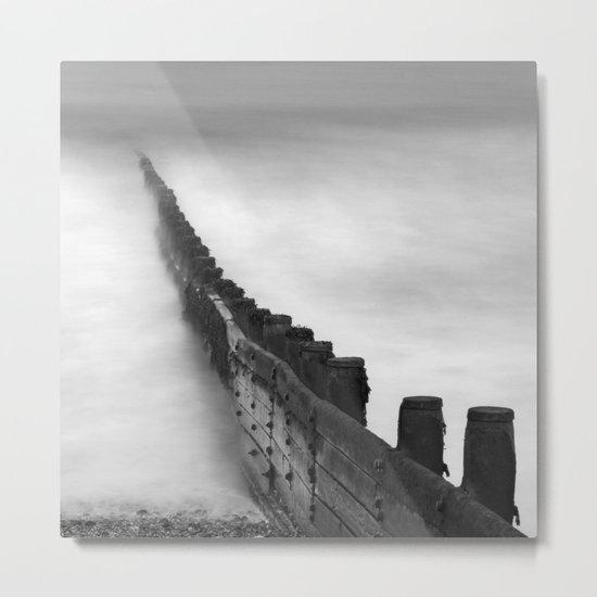 Cromer, Norfolk Metal Print