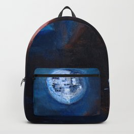 last days of disco: 1 Backpack