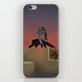Rarity iPhone Skin