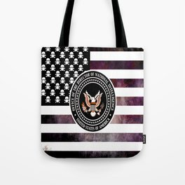 CIA - 004 Tote Bag