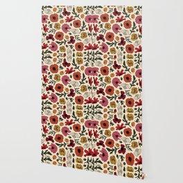 California Poppy Wallpaper