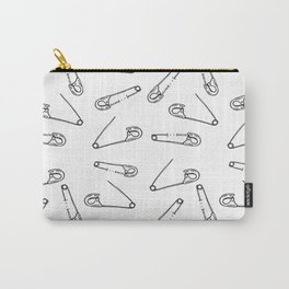 You're safe with me. Carry-All Pouch