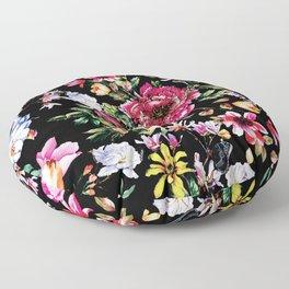 RPE FLORAL VI Floor Pillow