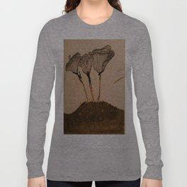 Human Being Origin Long Sleeve T-shirt