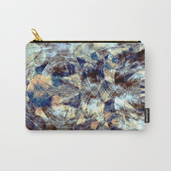 abstract design ### ### Carry-All Pouch
