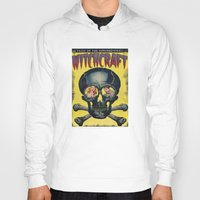 witchcraft Hoodies featuring WitchCraft by Copyright free comic fans