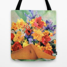 Wilderness Again (No.5) Tote Bag