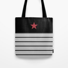 Winter's Arm Tote Bag