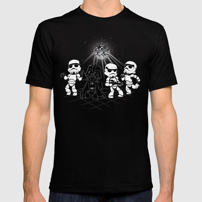 Dark Side Disco Dancing T-shirt