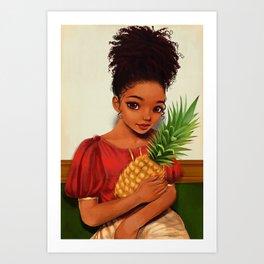 370 Art Print