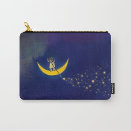 Star Artist Carry-All Pouch