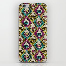 Eyeful/Jewel iPhone Skin