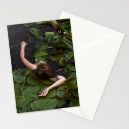 Northern Comfort Stationery Cards